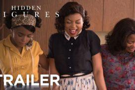 """Movie Review: """"Hidden Figures"""""""