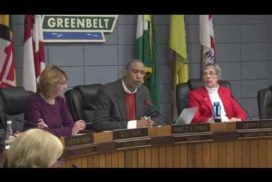 New Video: Council Votes against  High-Rise