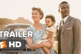 """Movie Review: """"A United Kingdom"""""""
